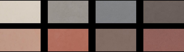 Nuvolato Architop® Farben